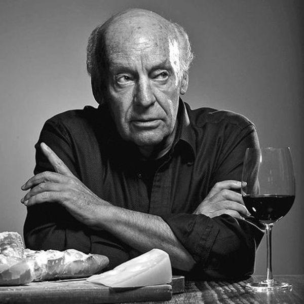 La Uva-Persona. Galeano y el vino.
