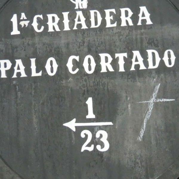 Jerez y el Vino. Marco, Historias de Dentro.